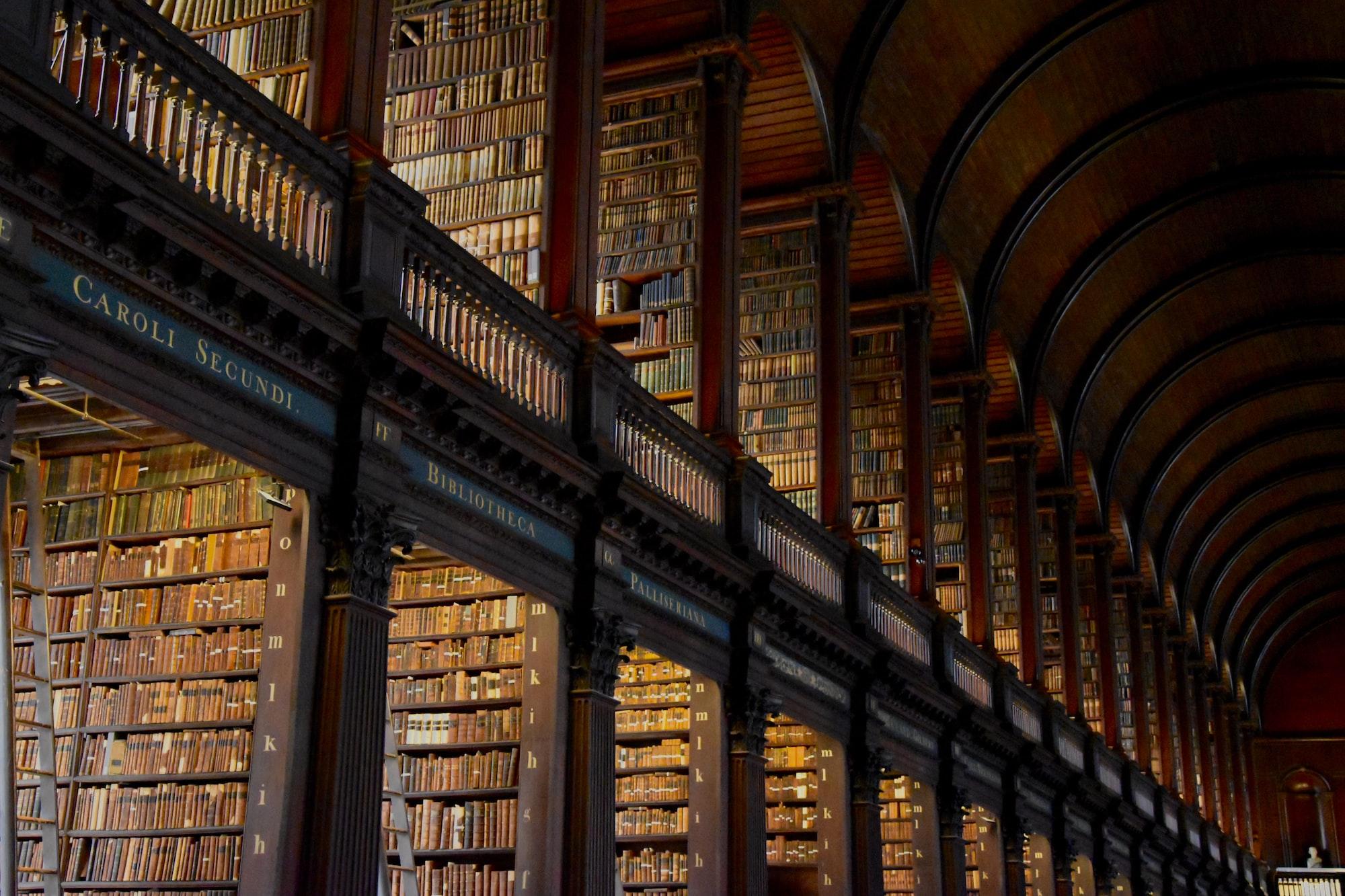 """La divulgazione storica in rete. Intervista a """"La Biblioteca di Alessandria"""""""