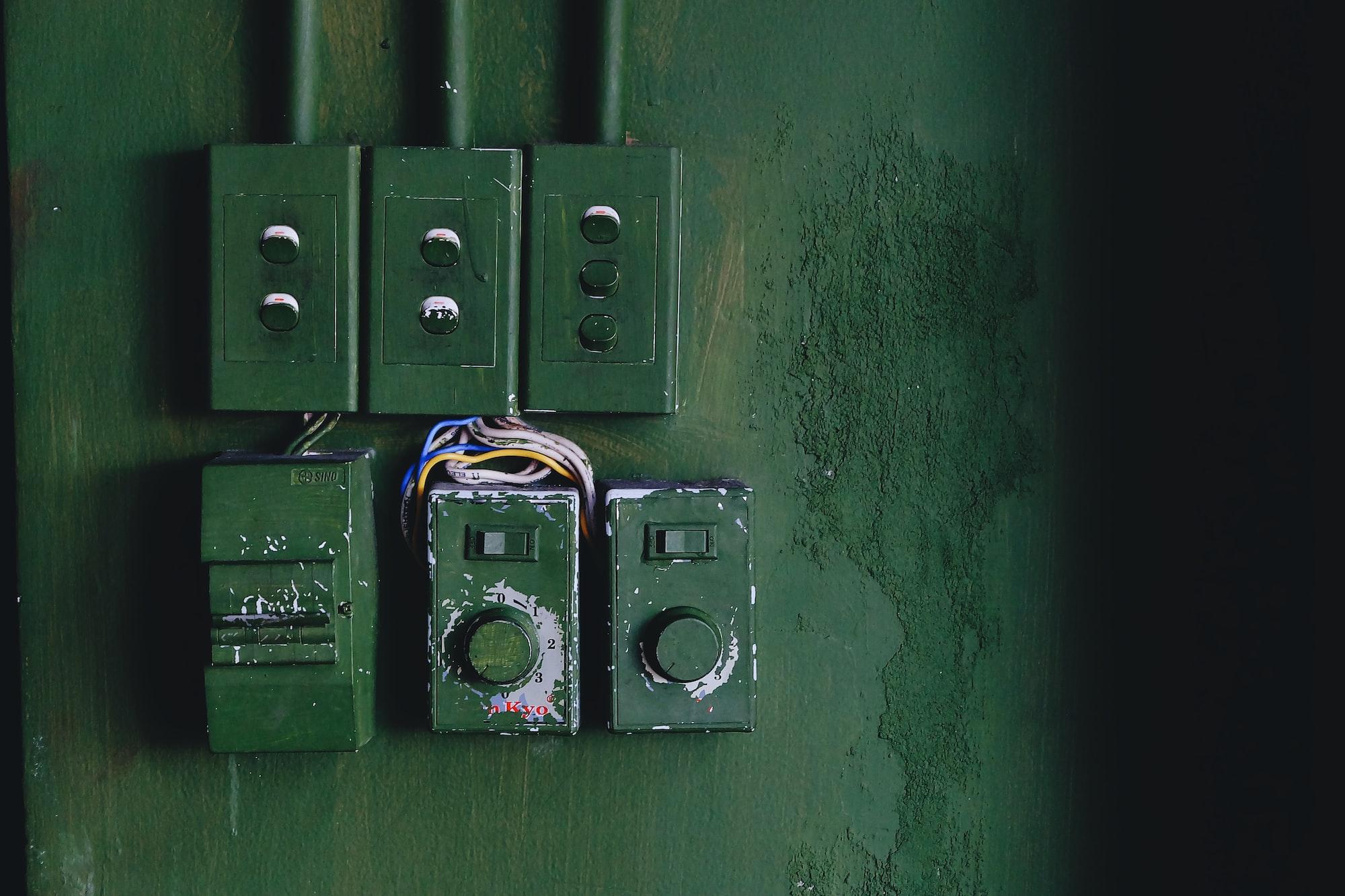 MQTT - sterujemy przełącznikiem