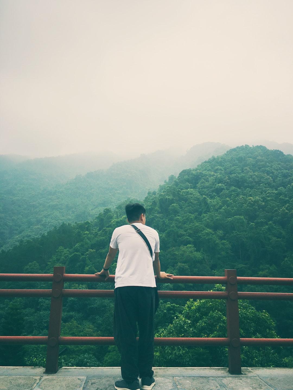Alone, Sad, view, tây thiên, tay thien