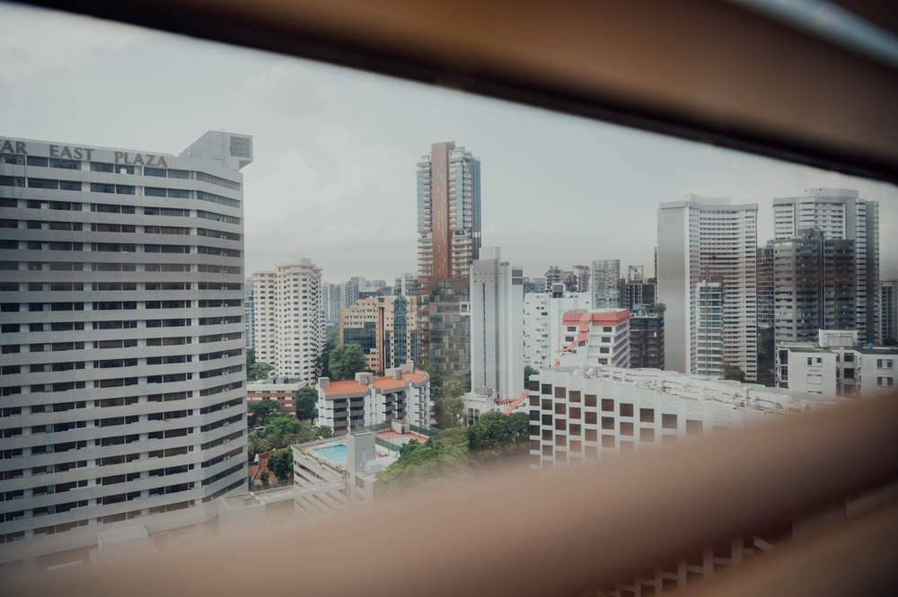 cityscape during daytime