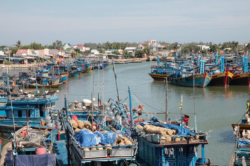 Phuc Giang