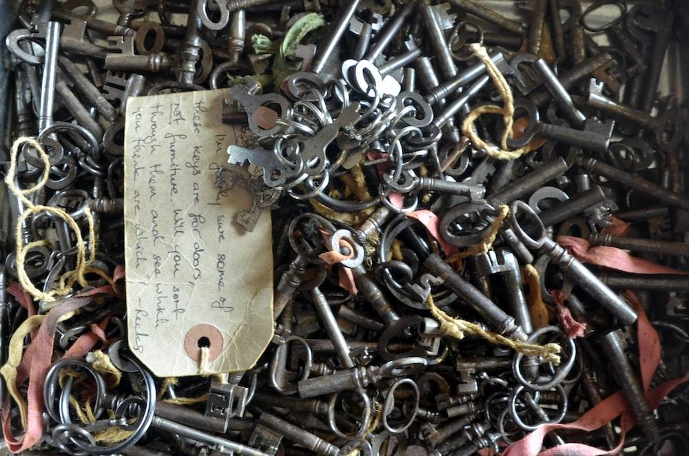 key lot