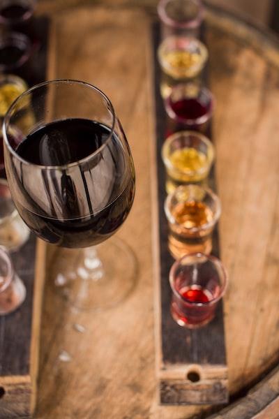 4731. Bor,szőlő, borászatok