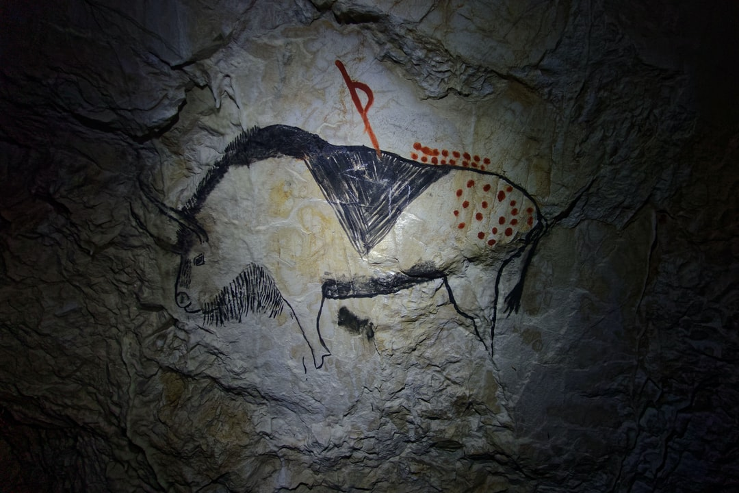 Grotte de Sabart