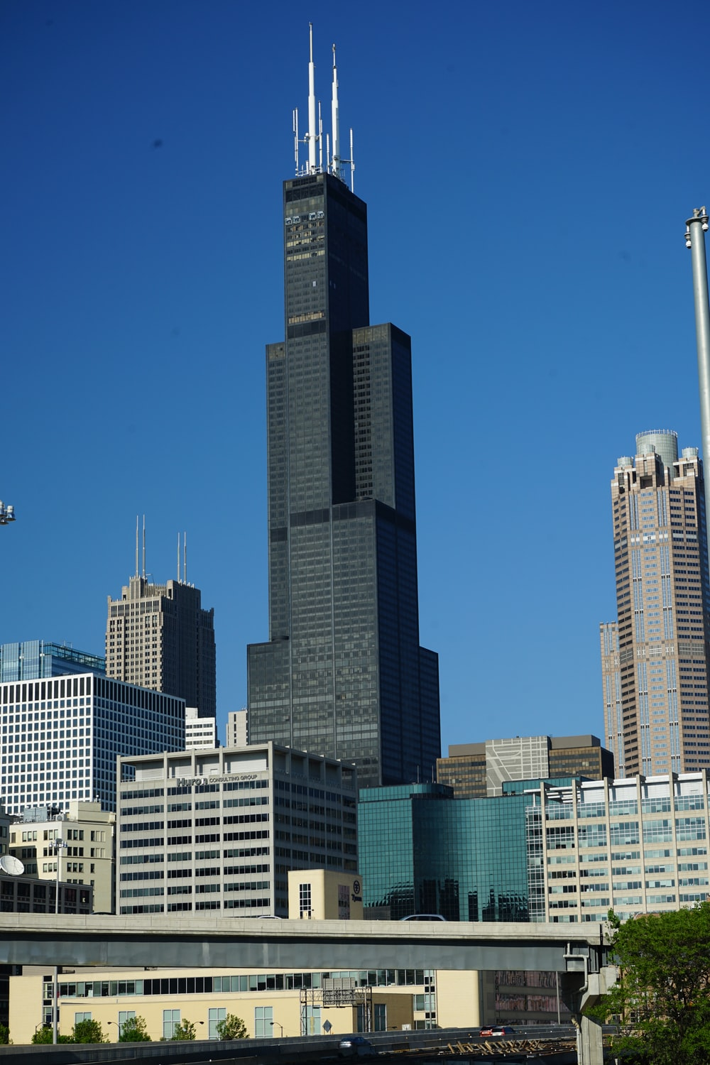 Sears Tower Pictures | Download Free Images on Unsplash