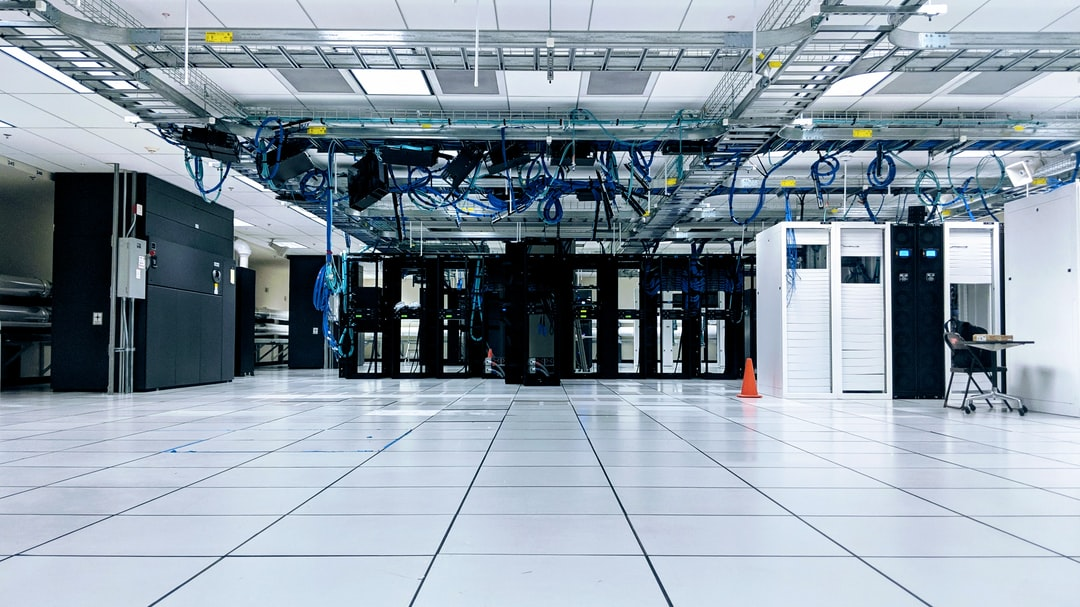 Carrier Neutral Colocation Data Centers