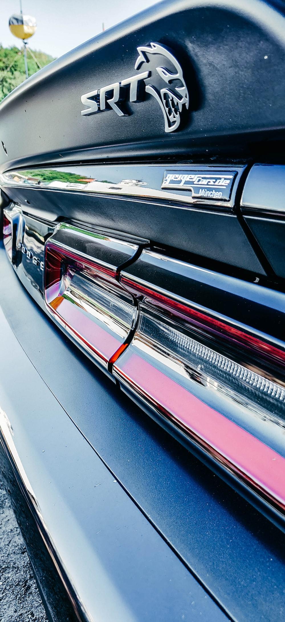 Dodge Challenger Srt Pictures Download Free Images On Unsplash