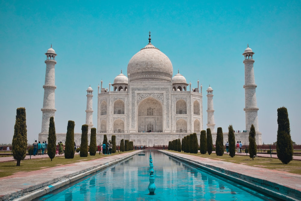 500+ Taj Mahal Agra India Pictures [HD] | Download Free Images on