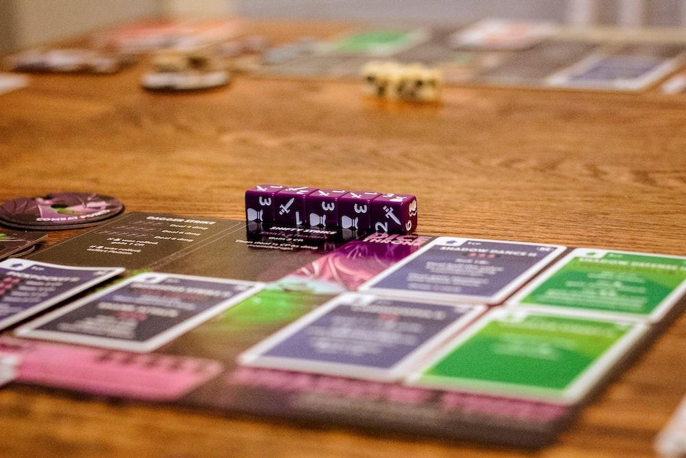 Cómo jugar a juegos de mesa gratis