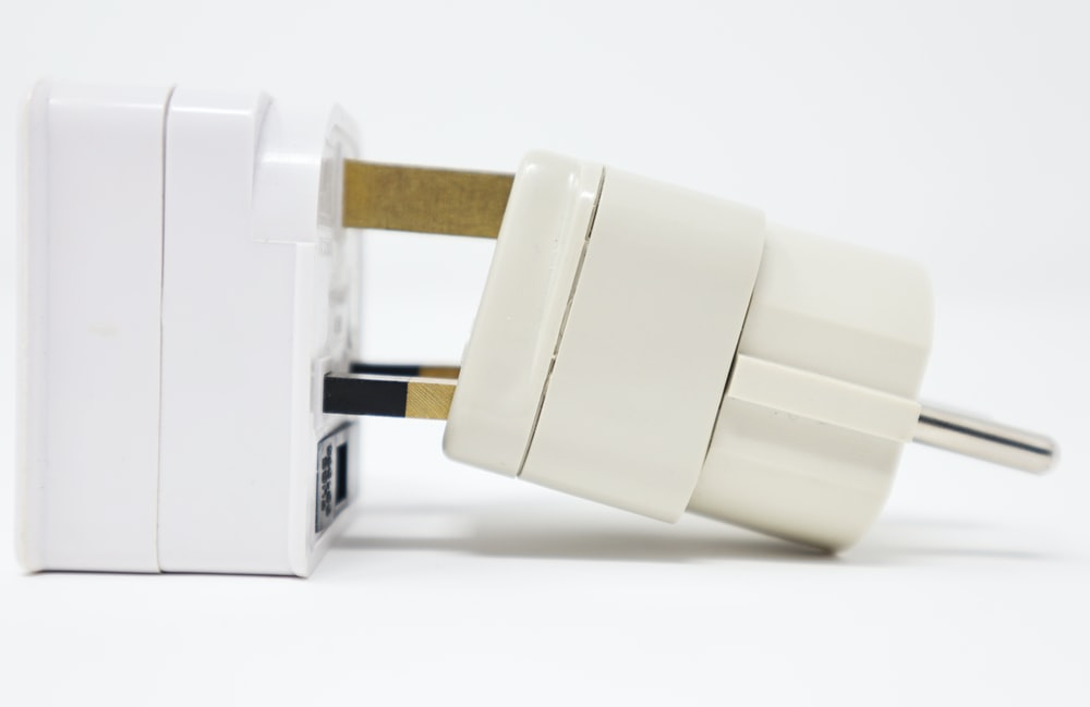 Did You Know About A Different Kind Of London Travel Adapter?