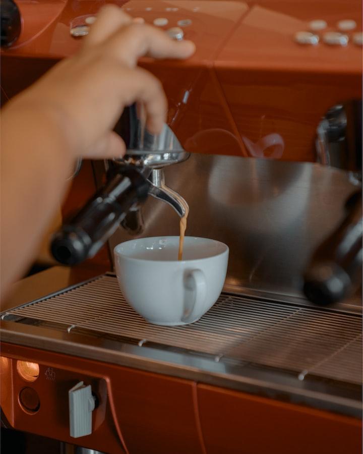 커피 얼룩을 제거하는 방법 / 옷 [ 합성섬유 , 면]