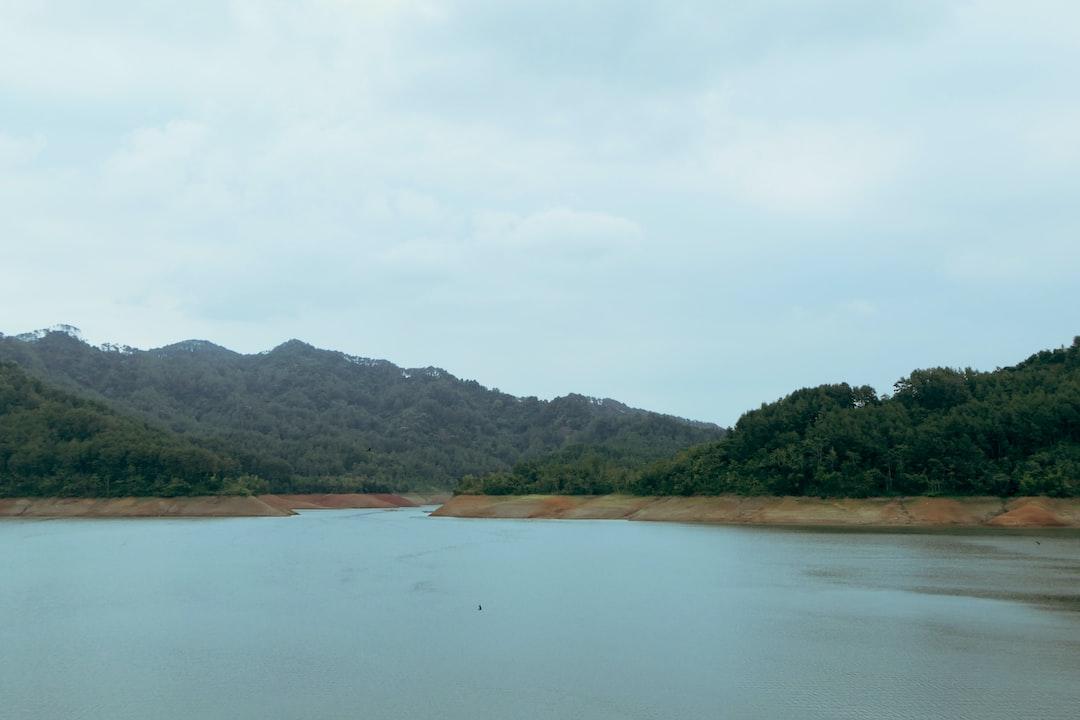 Sempor River