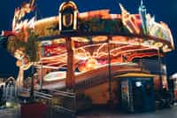 The Spinning Lights carnival stories