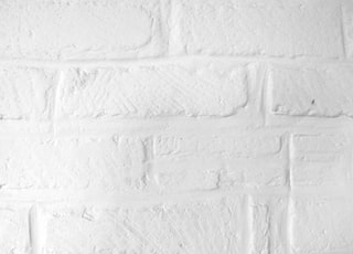 white concrete surface close-up photography