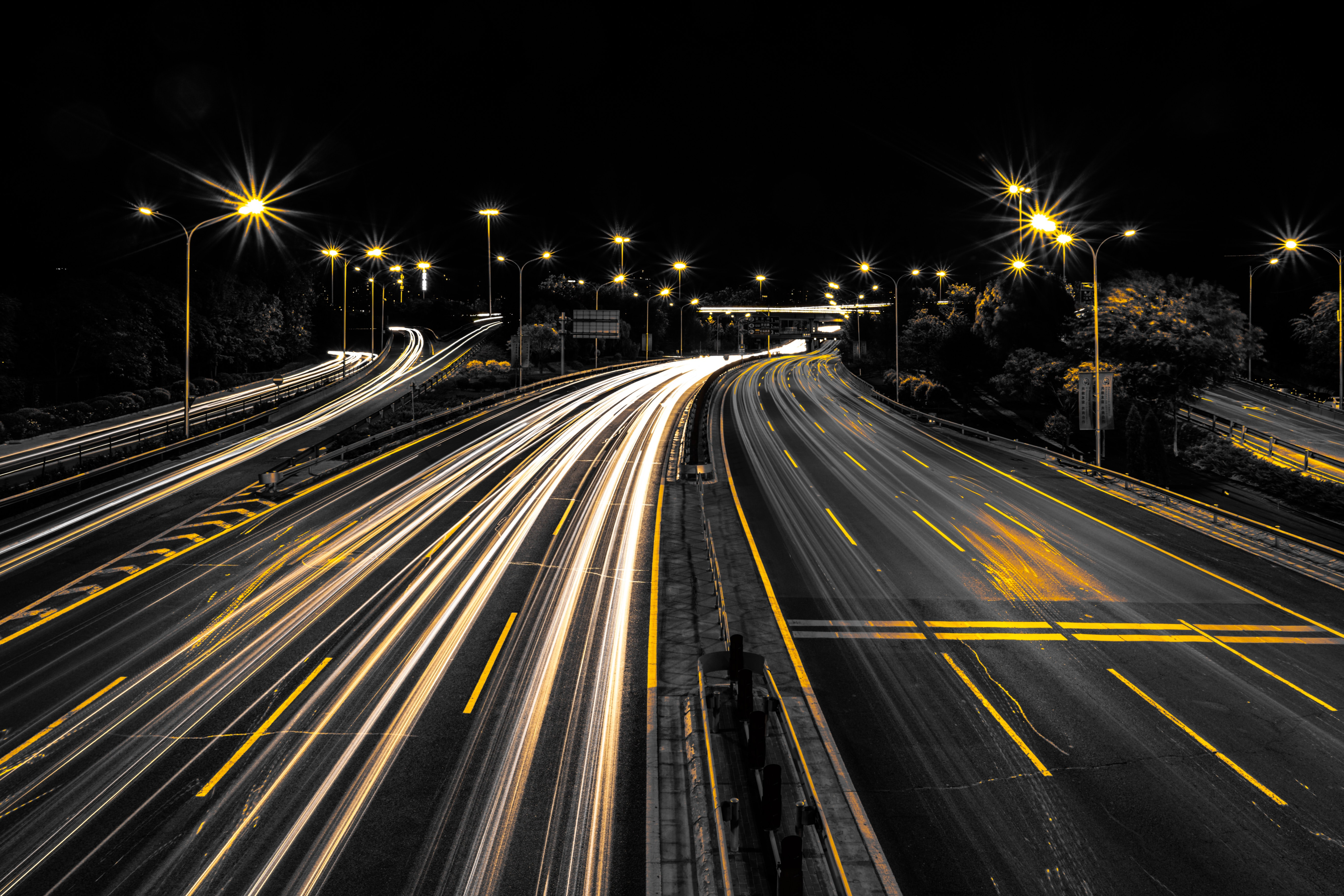Big Data Can Detect Problems on Roads