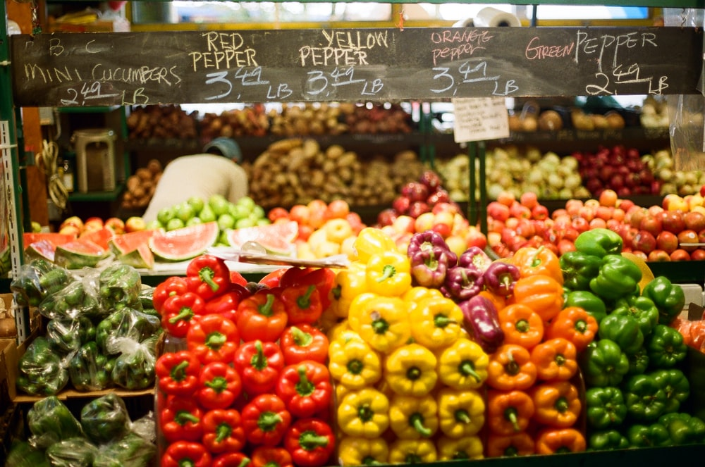 Best Natural Foods Store