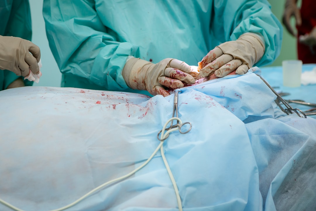 Open Spine Surgery vs. Minimally Invasive Surgery: Which is Better in 2020?