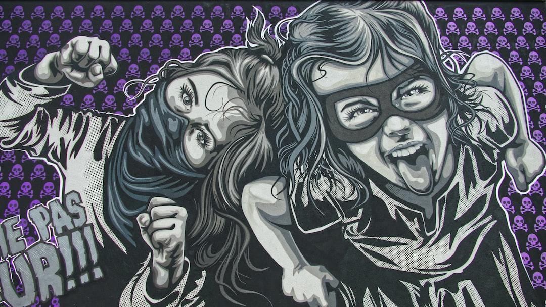 Street Art au Clos du Chêne - RNST est un street-artiste français. Dans les années 90 l'artiste s'empare des rues afin d'y exprimer un art engagé. Il pratique alors toutes sortes de techniques : graffiti, affiches, collages et pochoirs. Son style artistique est un mélange de provocation et de romantisme.