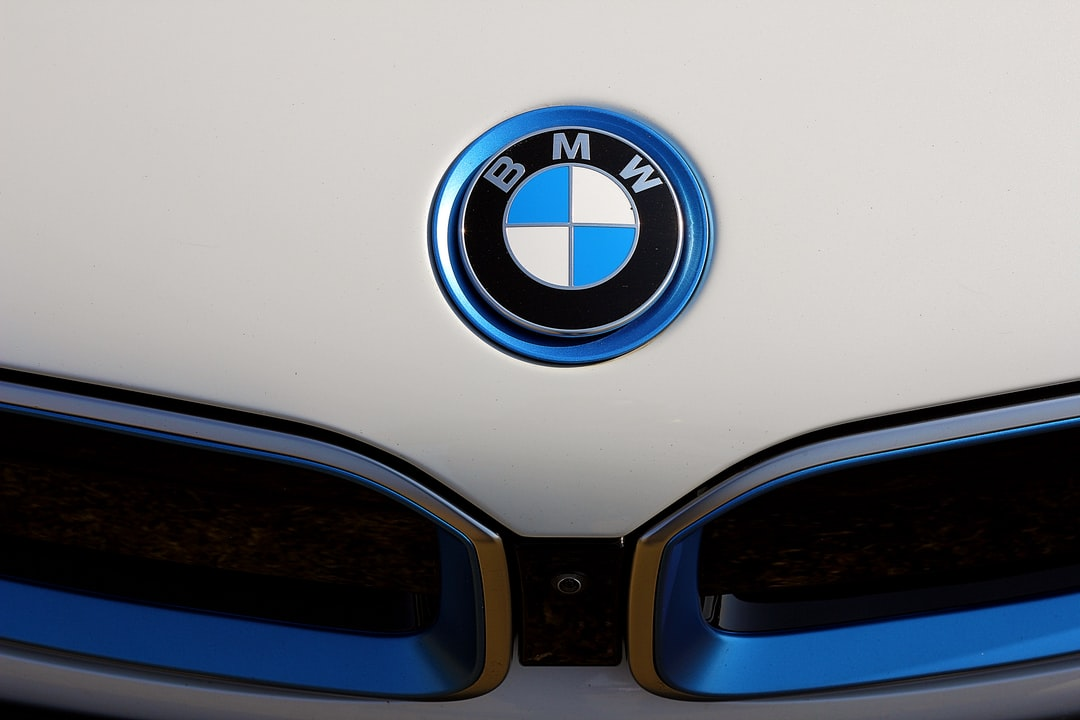 What's the Best BMW Gas Mileage?