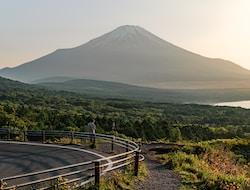 Tokyo - Fuji-Hakone-Nationalpark