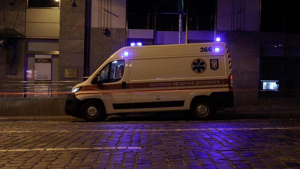 Free Ambulance Image on Unsplash