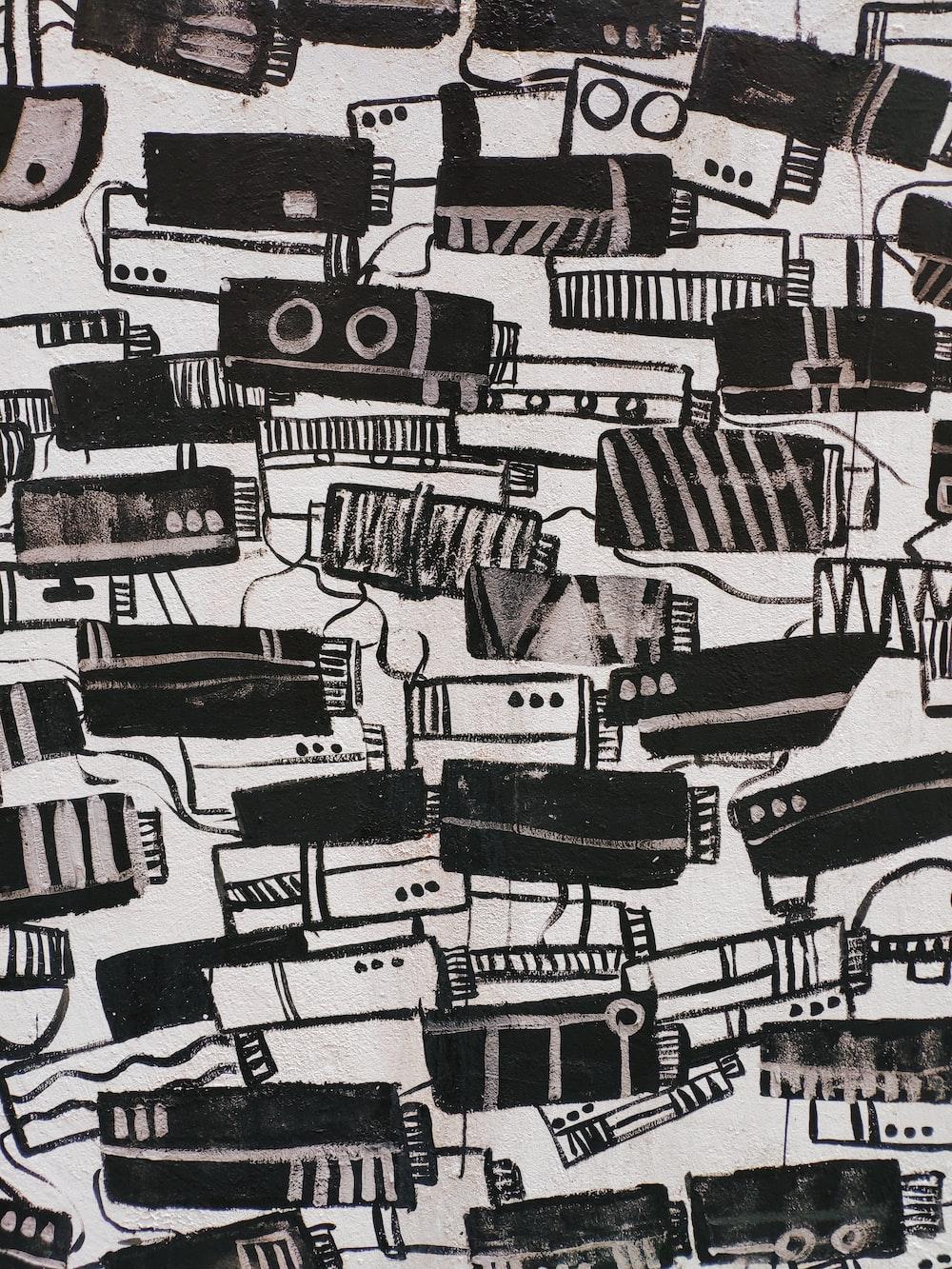 Graffiti School Desk Pictures | Download Free Images on Unsplash
