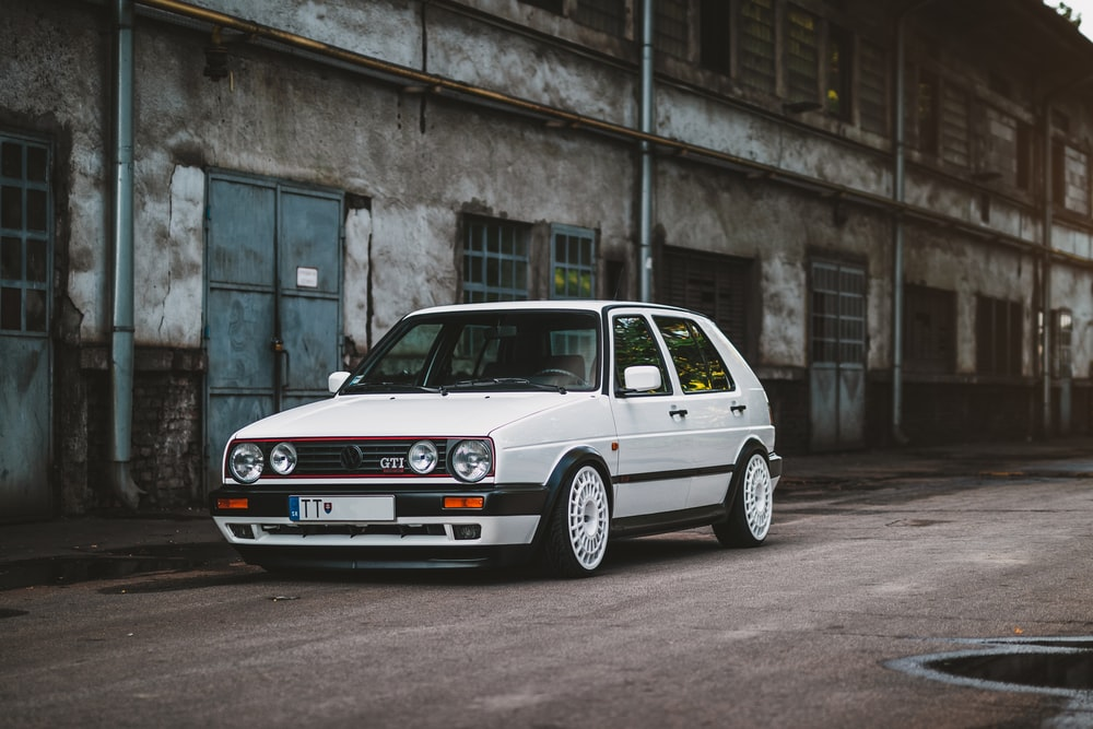Golf Gti Pictures Download Free Images On Unsplash
