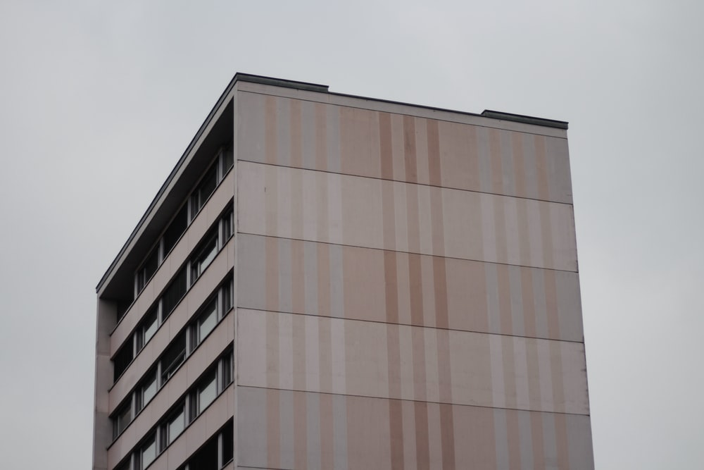 gray high-rise building during daytime