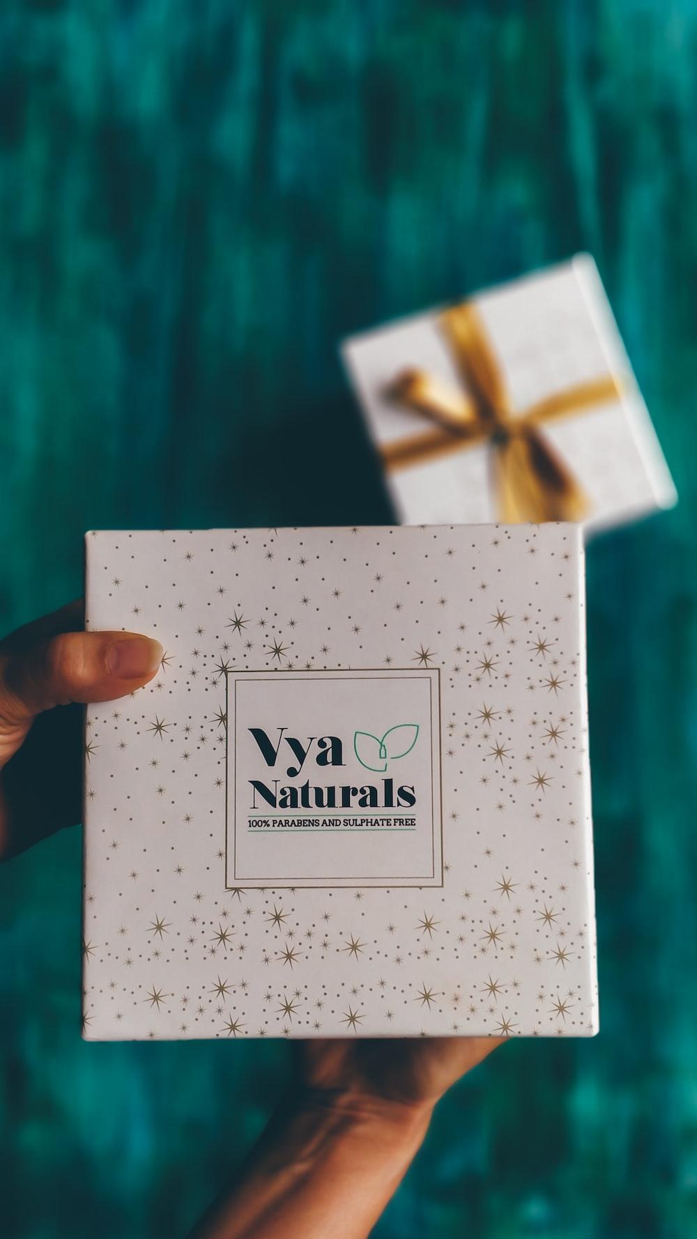 Vya Natural box