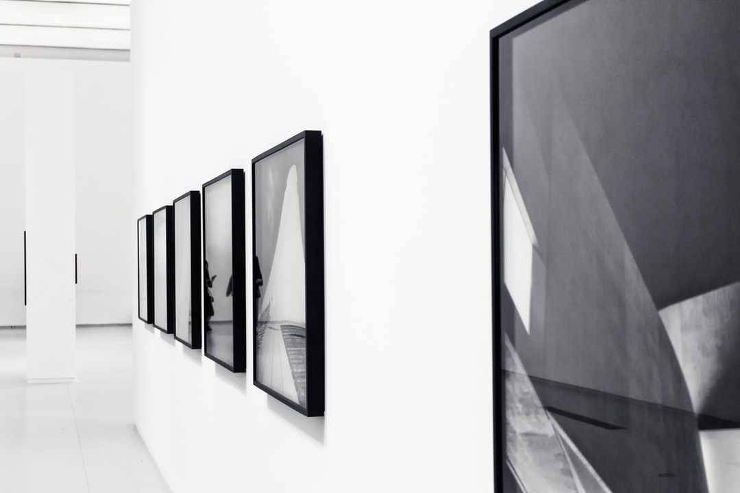 exhibition at the Power Station of Art in Shanghai