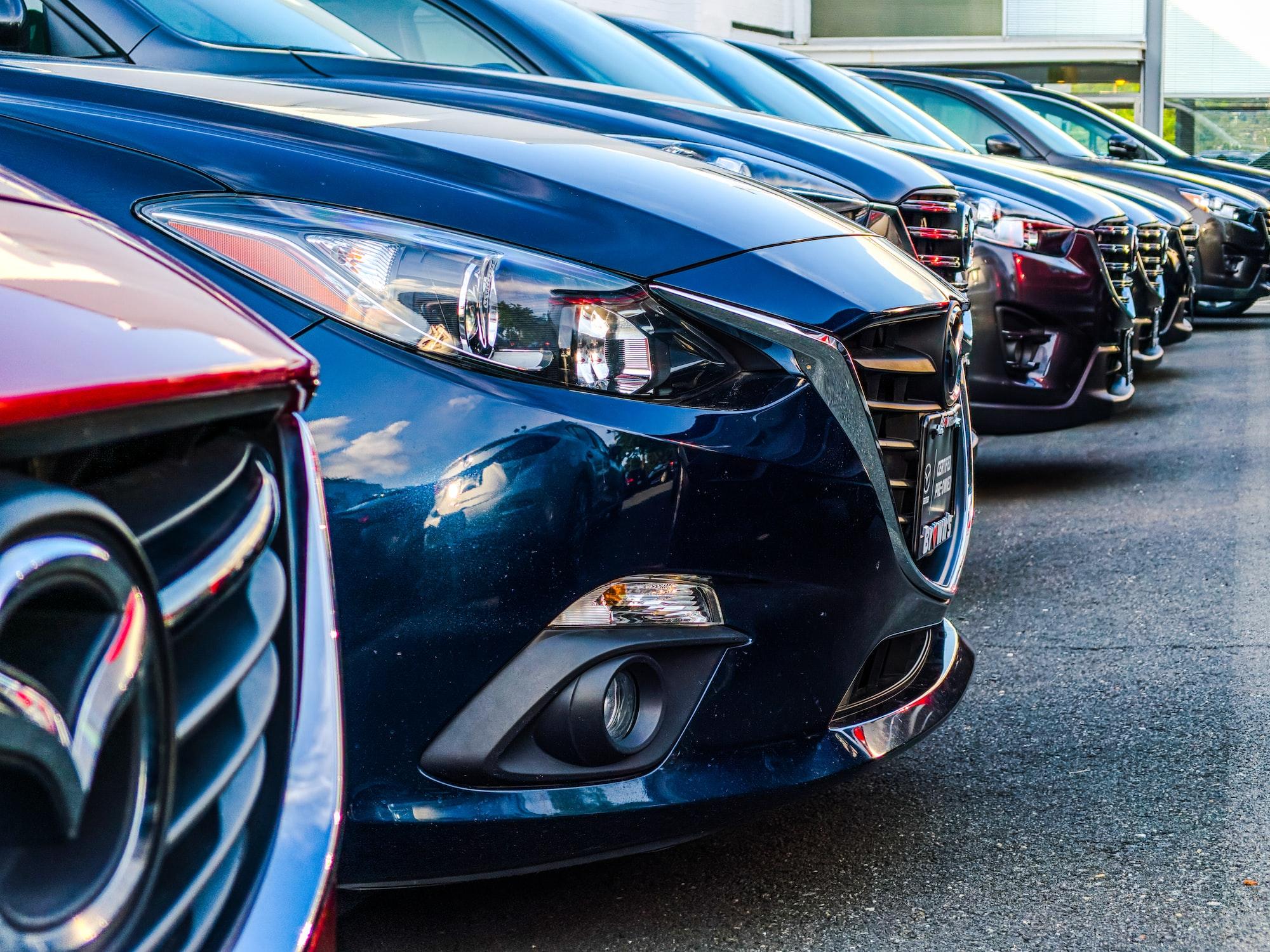 Dossier : trouver la bonne assurance auto
