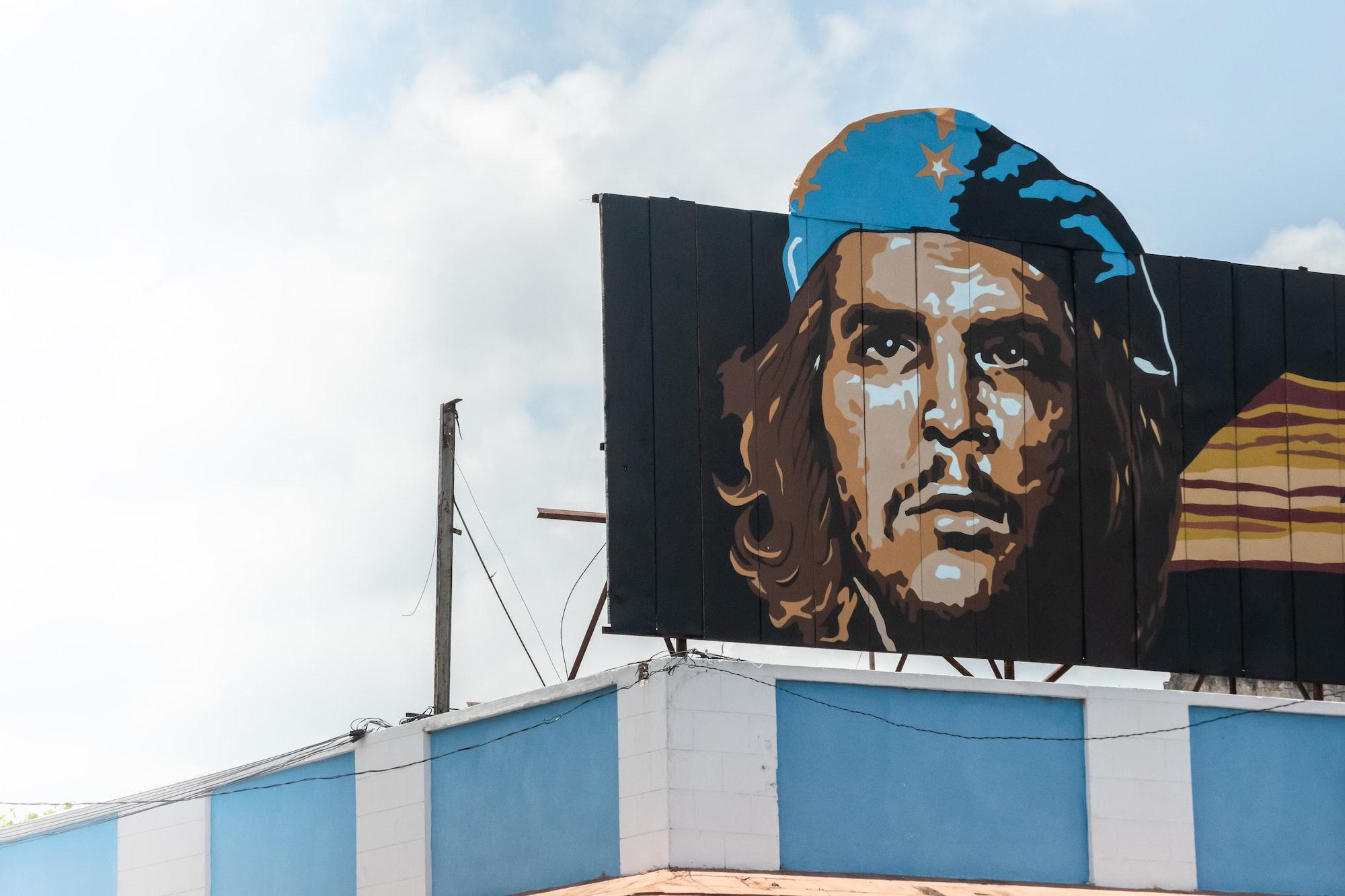 Che Guevara sau mitul comunismului bine intenționat