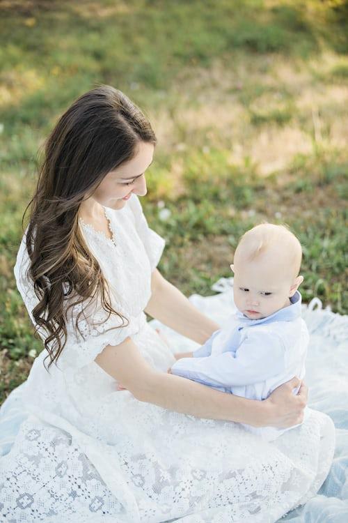 Best Methods To Prevent Disturbing Your Baby Girl Sweet Sleep