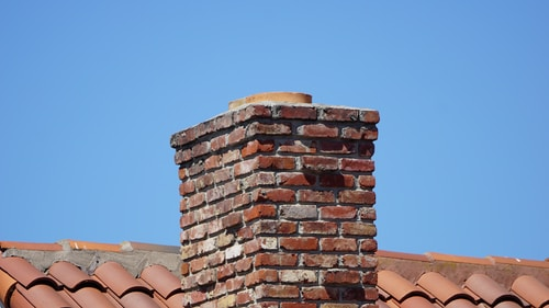 Chimney Sweep & Inspection
