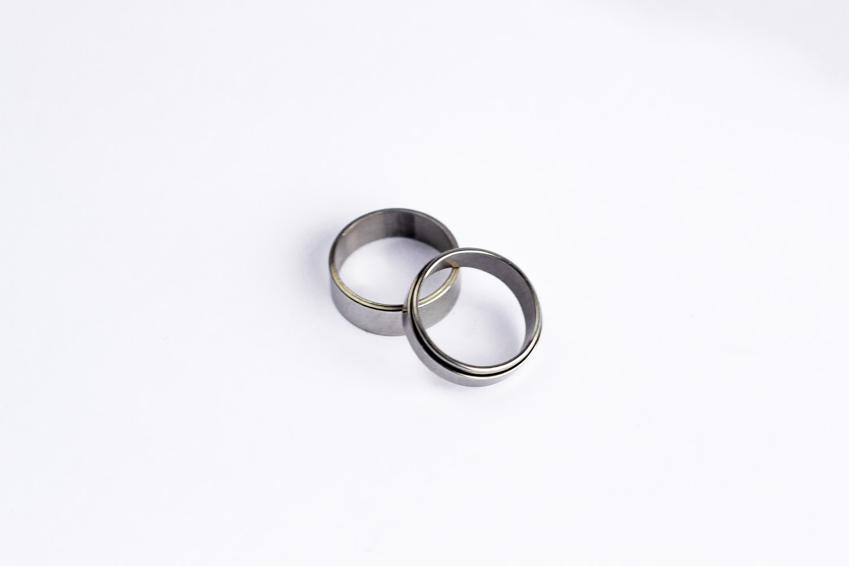 Sterling Silver Round