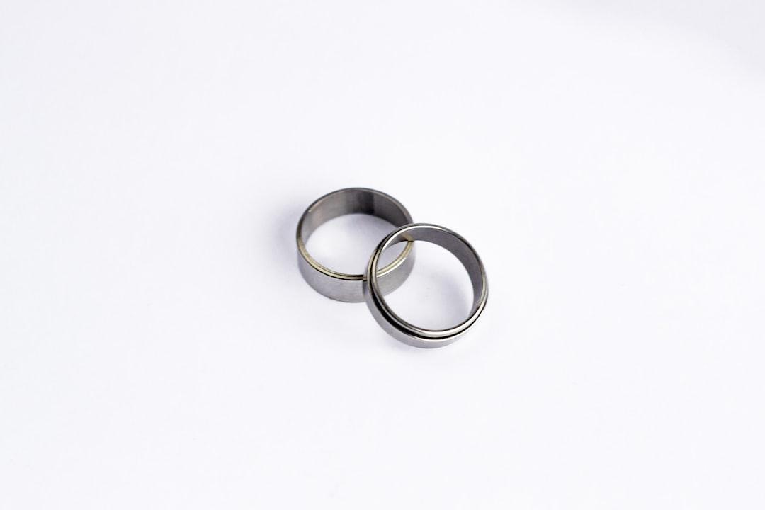 #Rings #Silver