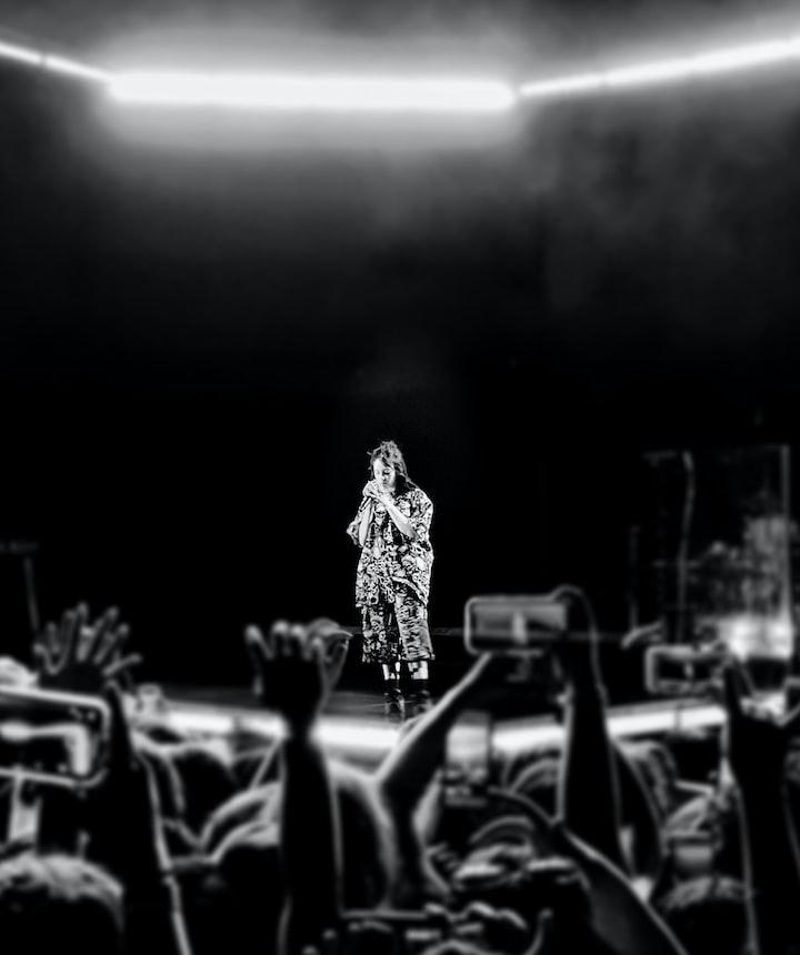 Billie Eilish — Happier Than Ever