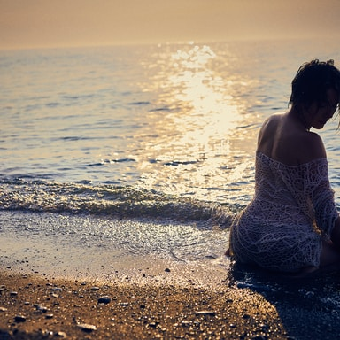 5 Lessons I'm Learning From Surrendering