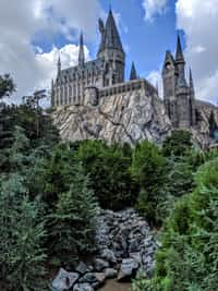 A Sneak Peak On Classes At This Hogwarts! harrypotter stories