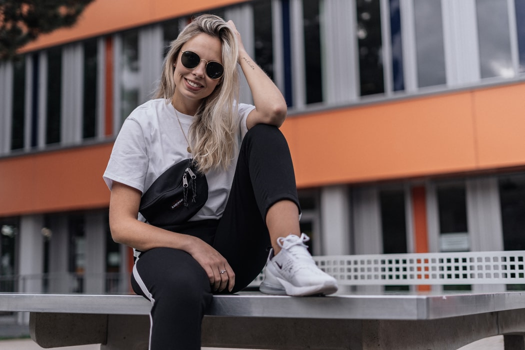 Clean Them Regularly | Keep Your White Sneakers White With These Simple Tricks