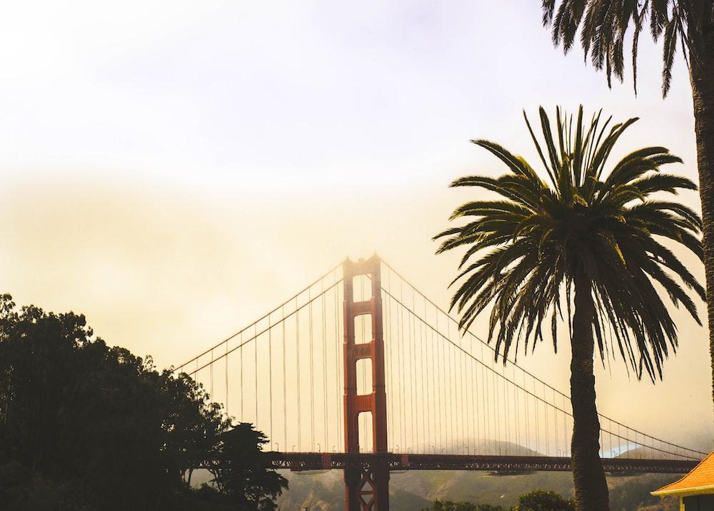 Golden Gate Bridge, San Francisco during day