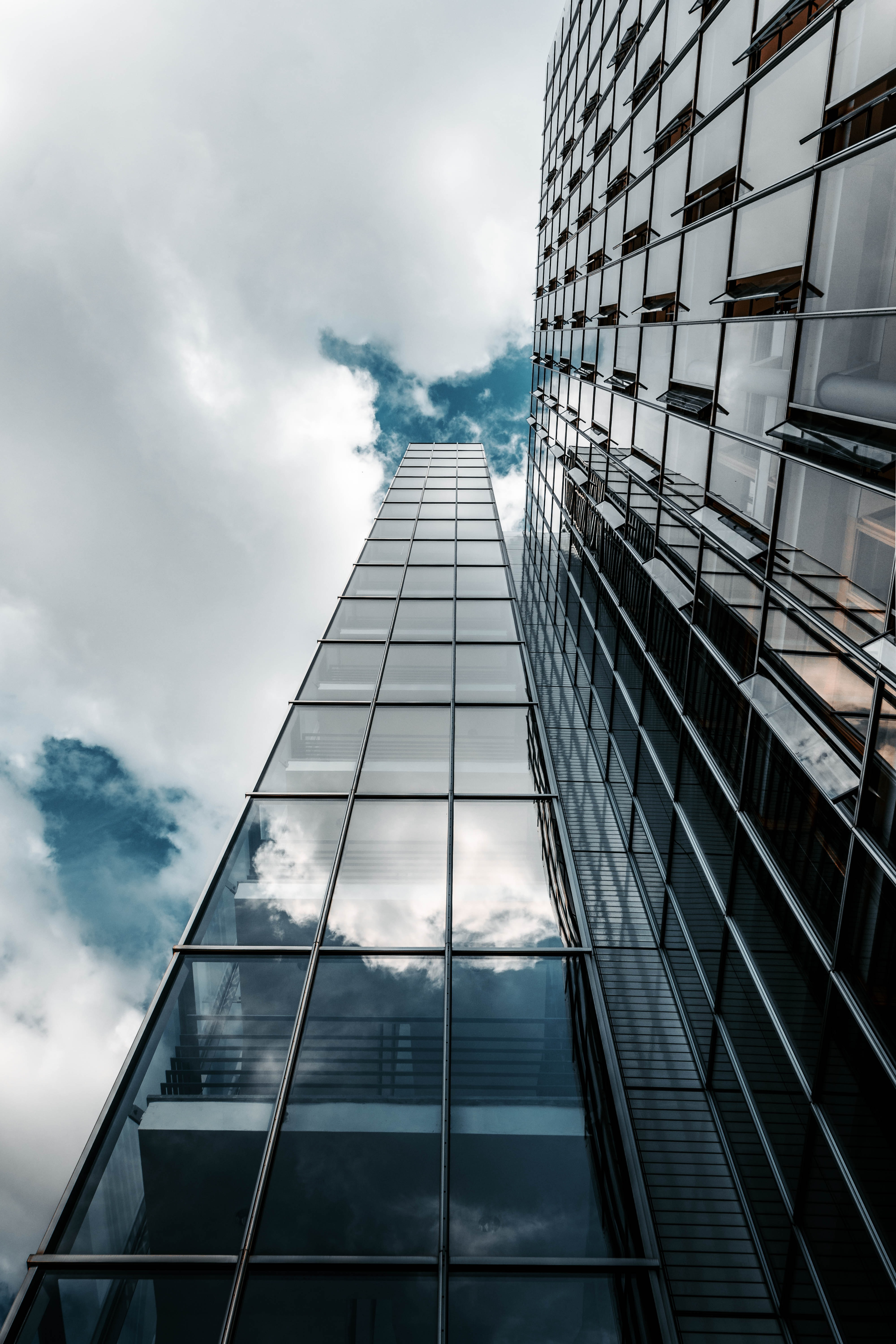 Financial Services Are Finding a Safe Home in the Cloud