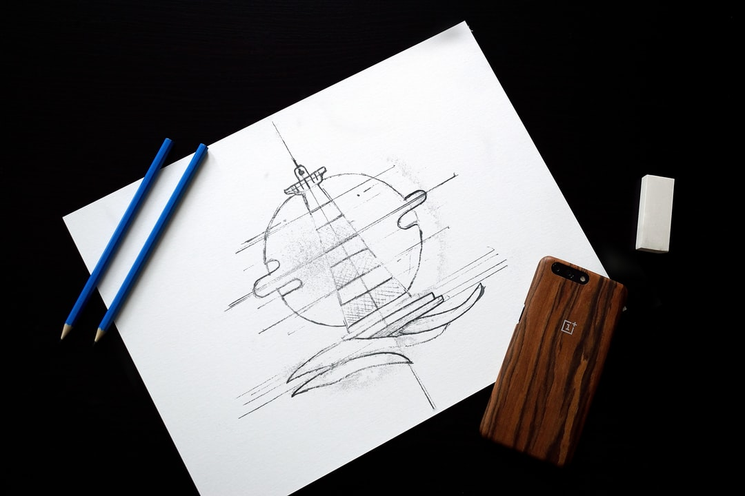 No Art Skills? Here's How to Get a Patent Drawing for Your Patent Application