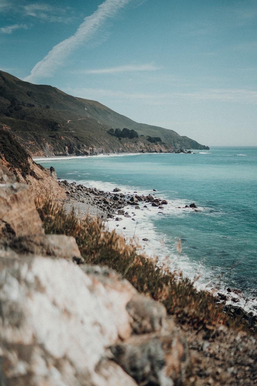 playas secretas de los ángeles california pacífico estados unidos