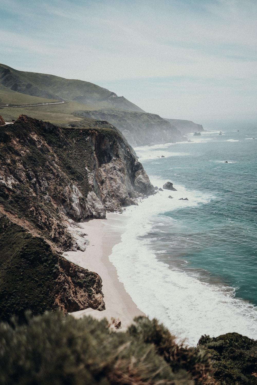 playas secretas de los ángeles california estados unidos