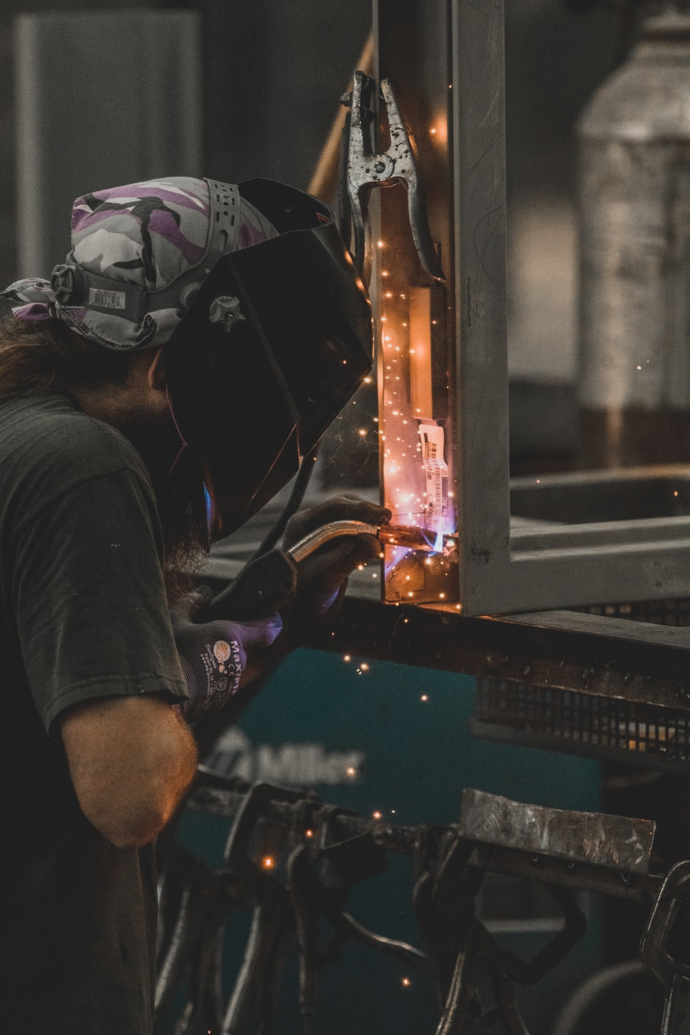 All About Laser Welding