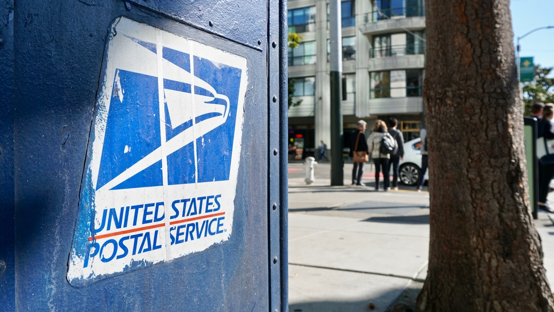 Is the USPS an Essential Business?