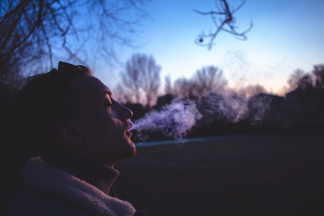 Smoking in Russia