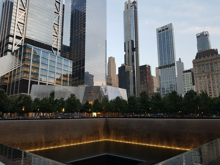 9/11: How Long Scars Can Hurt