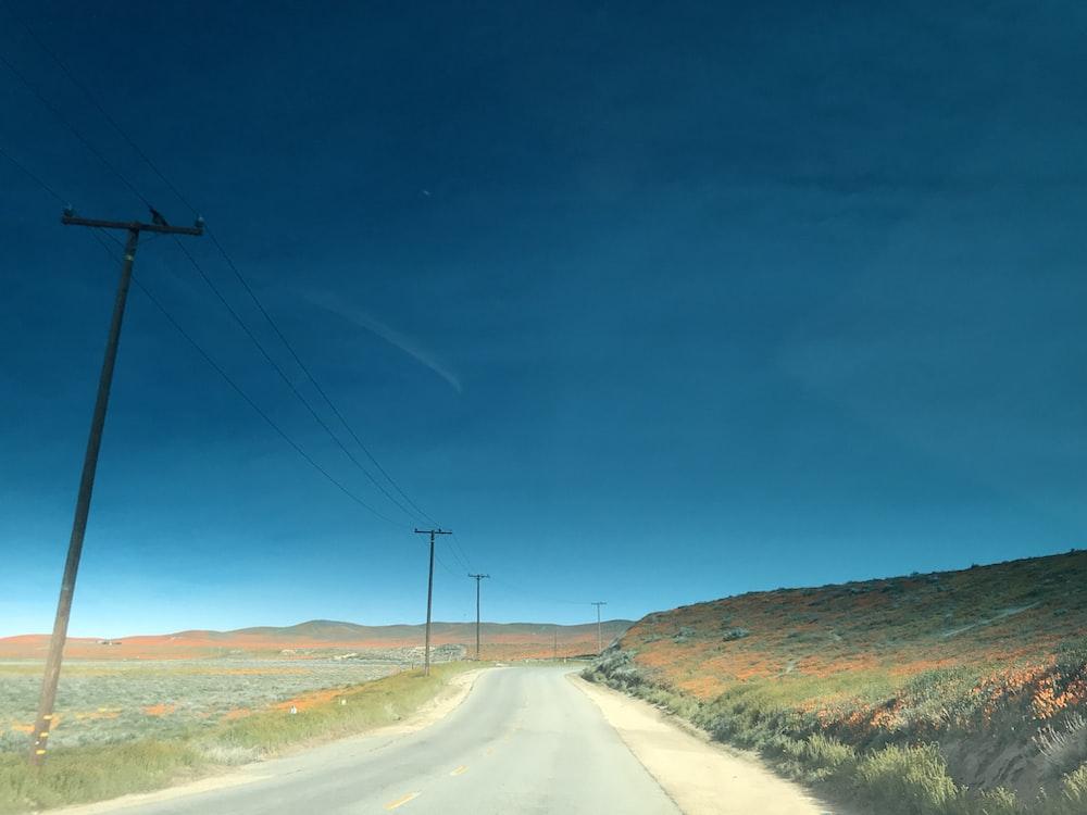 empty highwayy